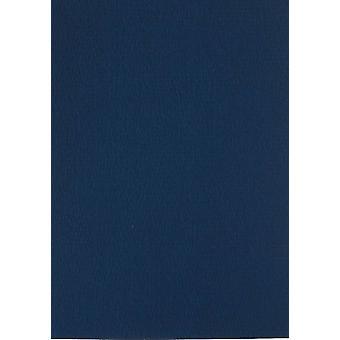 Papicolor 6X Cartón 210X297mm-A4 Noche Azul