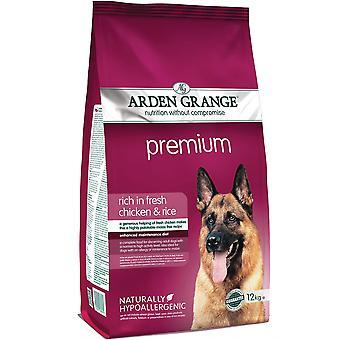 Arden Grange Premium - 12kg