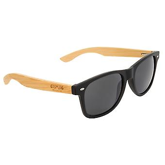 Sunglasses Unisex WoodyWanderer black (004)