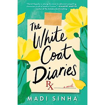 Love And Other Contagious Diseases by Sinha & Madi