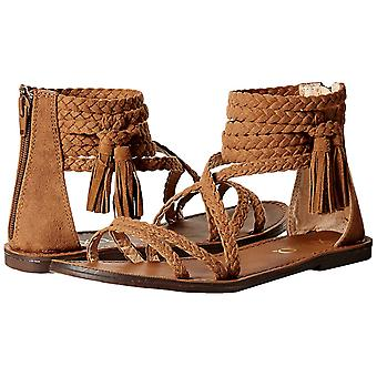 Xoxo Womens cancun Open Toe Casual Ankle Strap Sandals
