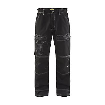 Blaklader 1470 work trousers drivers - mens (14701860)