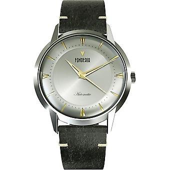 Men's watch Fonderia THE PROFESSOR II automatic - P-6A017USG