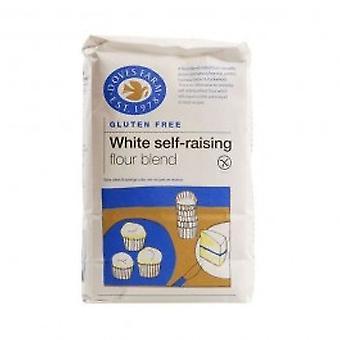 Doves Farm - Self Raising Flour