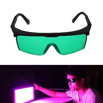 Professional Led Grow Light Room-glasses Uv Polarizing Goggles For Grow Tent