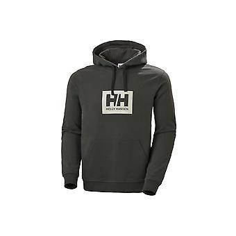 HellyHansen 东京胡迪 53289-482 男士运动衫