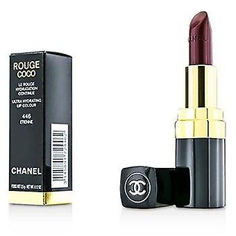 Rouge Coco Ultra Hydrating Lip Colour - # 446 Etienne 3.5g or 0.12oz