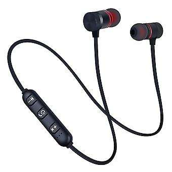 5.0 Bluetooth Earphone- Sports Neckband Magnetic Wireless Earphones, Stereo