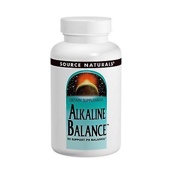 Source Naturals Alka-balance, 240 Tabs