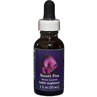 Flower Essence Services Sweet Pea Dropper, 1 oz