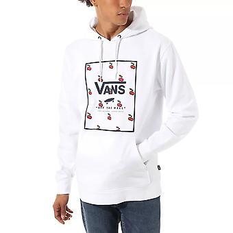 ヴァンスMNチェリーズPO VN0A49SDYNEユニバーサルオールイヤー男性スウェットシャツ