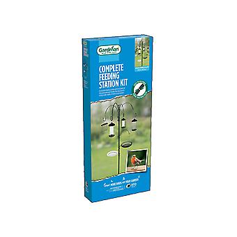 Gardman Complete Feeding Station Kit A04391