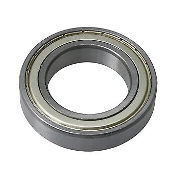 Premium Sealed Radial Deep Ball Bearing with Black and Silver Color 6009