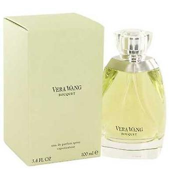 Vera Wang Bouquet door Vera Wang Eau de parfum spray 3,3 oz (vrouwen) V728-454431