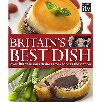 Le meilleur plat de la Grande-Bretagne