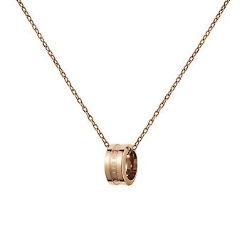 Daniel Wellington DW00400158 Elan Rose Gold Tone Necklace