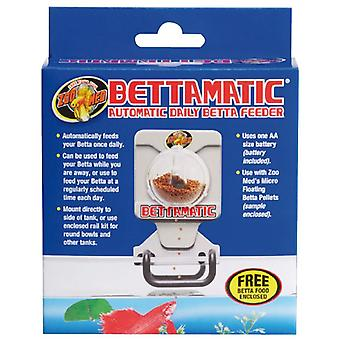 Zoo Med Bettamatic Comedero Automatico Para Betta