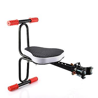 Children Bicycle Safety Front Seat Chair Carrier Outdoor Sport