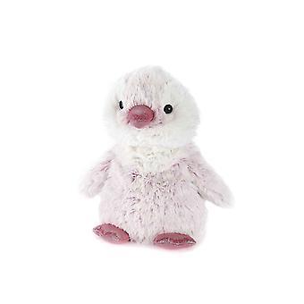 Warmies Plush Marshmallow Penguin
