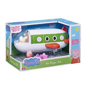 Peppa gris Air Peppa jet