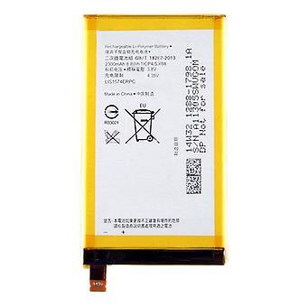Baterie Li-Polimer 2600mAh LIS1574ERPC pentru Sony XperiaE4 / E4G Dual / E2104 / E2105 / E2114 / E2115 / E2124 / E2003 / E2006 / E2053 / E2033 / E2043