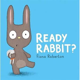 Ready Rabbit?
