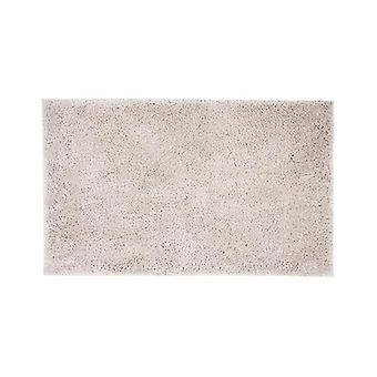 Bambury Microplush Large Bath Mat Stone