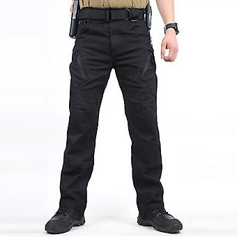 Men Militar Tactical Combat Trousers Army Military Pants