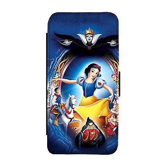 Snow White iPhone 12 Pro Max Wallet Case