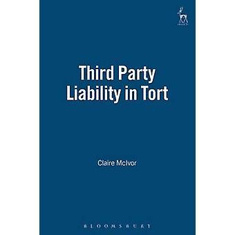 المسؤولية عن الغير في تورت بواسطة كلير McIvor - 9781841135526 كتاب