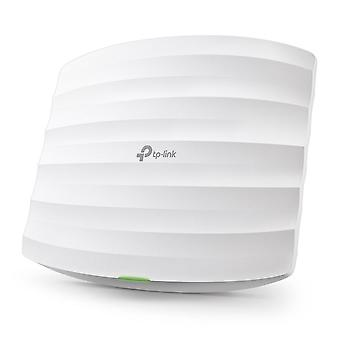 Tp-link ac1750 wi-fi dual band gigabit ceiling mount access point, mu-mimo, support 802.3af/at/passi