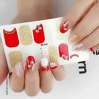 A For You Gel Nail Wraps