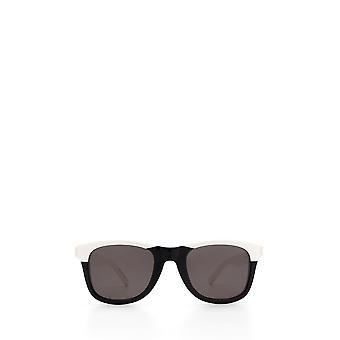 Saint Laurent SL 51 sorte unisex solbriller