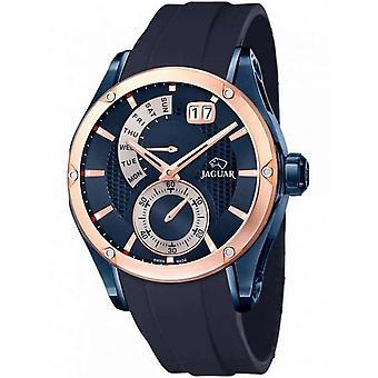 Reloj para hombre Jaguar J815/1, cuarzo, 45 mm, 10ATM
