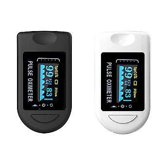 Blood Oxygen Finger Pulse Digital Fingertip