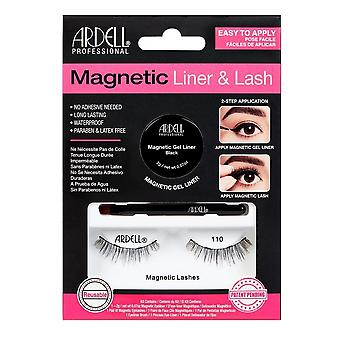 Ardell Professional Ardell Magnetic Liner & Lash Kit - 110