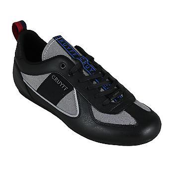 Cruyff nite crowler black - men's footwear
