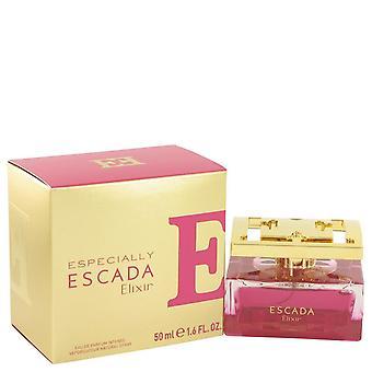 Especially escada elixir eau de parfum intense spray by escada 513448 50 ml