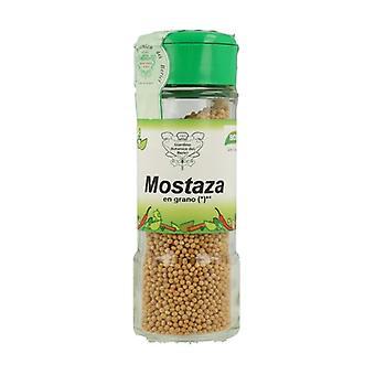 Organic Mustard Grains (Seasoning) 60 g