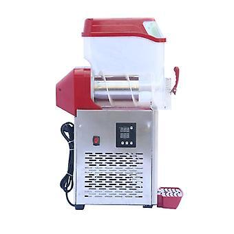 Kommerzielle Slush Maschine 24l Schneeschmelzmaschine