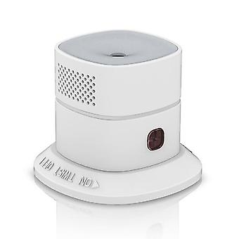 Hs1ca Wireless Zigbee Smart Carbon Monoxide Sensor Co Detector
