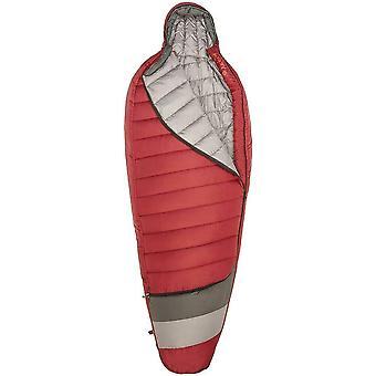 Kelty Sleeping Bag Tuck 20 Thermapro Ultra 20F/7C Garnet Red 208x161cm Regular