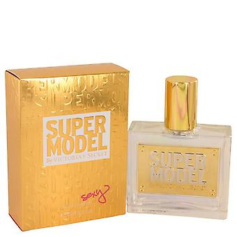 Supermodel Eau De Parfum Spray von Victorias Secret 2,5 oz Eau De Parfum Spray