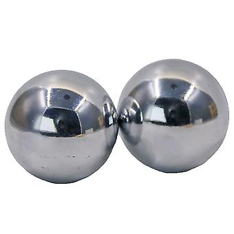 YANGFAN YANGFAN Fitness Ball 2pcs Health Exercise Massage Handball