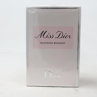 Miss Dior Blooming Bouquet by Dior Eau De Toilette 5.0oz Spray New With Box