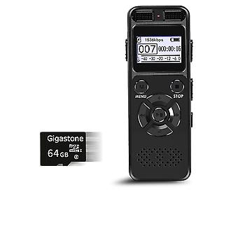 Geheimer Digital Eraudio-Sprachrekorder