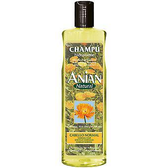Anian Natural Hydrate Shampoo 400 Ml