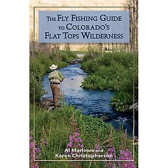 Flugfiskeguiden till Colorado's Flat Tops Wilderness (Pruett)