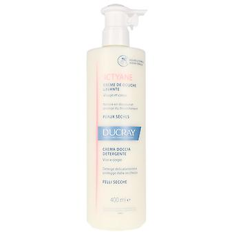 Ducray Ictyane Cleansing Shower Cream 400 ml