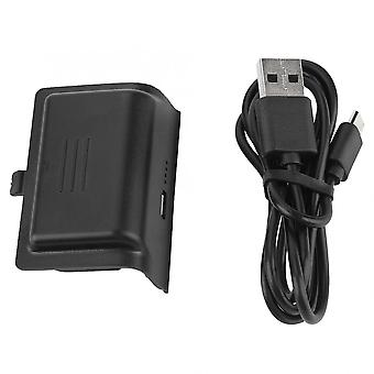1600mah Rechargeable Battery Pack With Charging Cable For Xbox One Handle